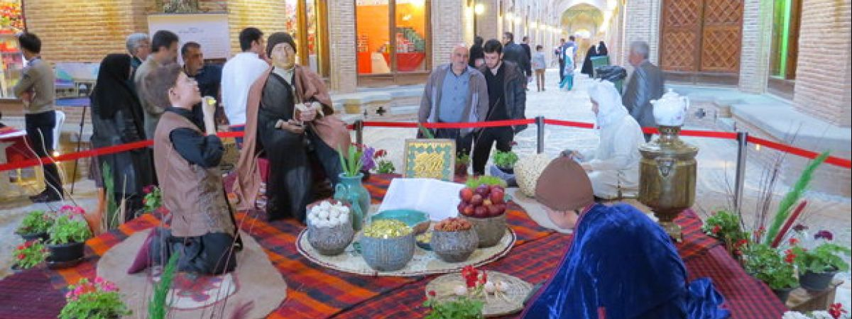 Happy Nowruz, the commencing of spring and New Year, 1400