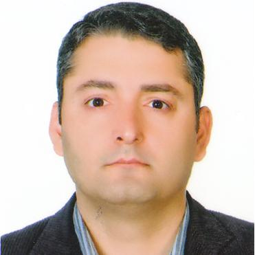 Reza Ziaie Moayed